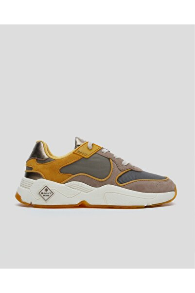 Gant Kadın Sarı/bej Sneaker