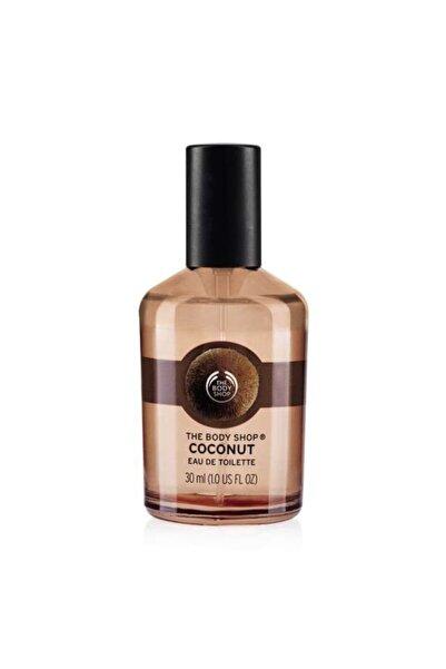 THE BODY SHOP Coconut Eau De Toilette Parfüm 30 ml 5028197941246