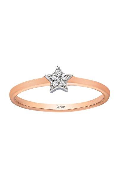 Sirius Pırlanta Pırlanta Yıldız Yüzük