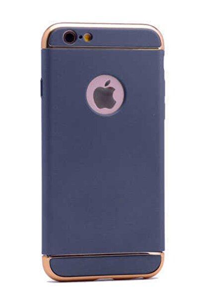 zore Apple Iphone 5 Kılıf 3 Parçalı Rubber Kapak