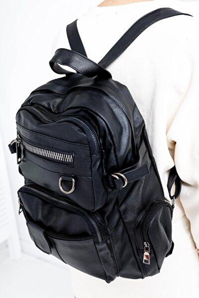 Limoya Bags Megan Kadın El Ve Sırt Çantası