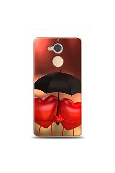 EXCLUSIVE Casper Via A1 Asik Kalpler Desenli Telefon Kılıfı