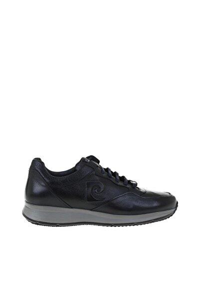 Pierre Cardin Lacivert Erkek Ayakkabı