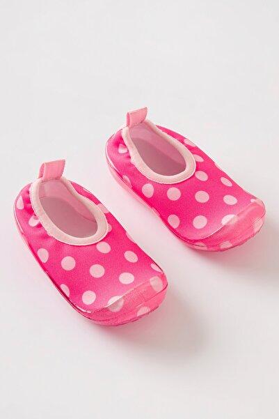 Penti Renkli Kız Çocuk Point Ayakkabı