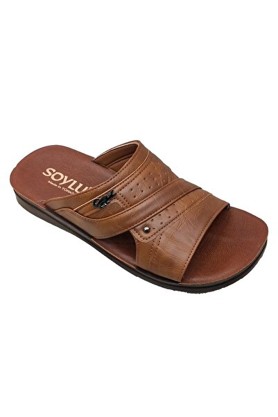 SOYLU 2522 Trend Fashion Erkek Terlik
