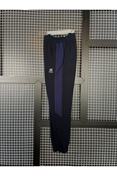 New Brand Jogger Erkek Eşofman Altı - N05er-0265304