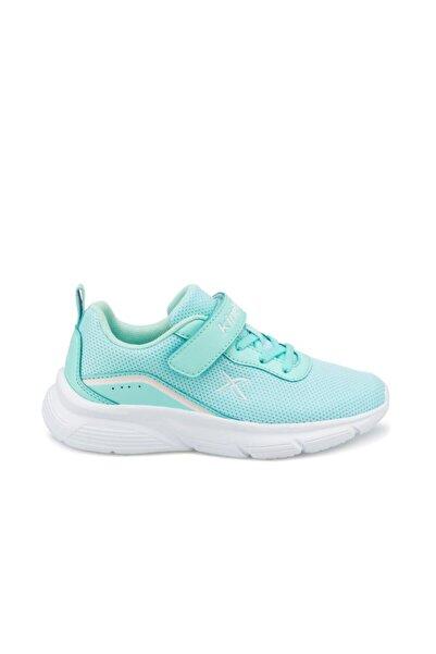 Kinetix Pıons Su Yeşili Kız Çocuk Günlük Spor Ayakkabı