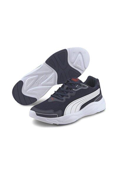 Puma Runner Mesh 90s Nu Wawe Erkek Spor Ayakkabı - 37301706