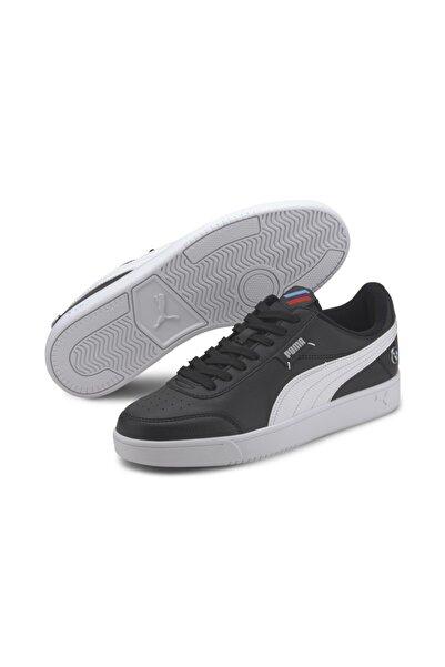 Puma Bmw Mms Court Legend Erkek Günlük Spor Ayakkabı - 30652501
