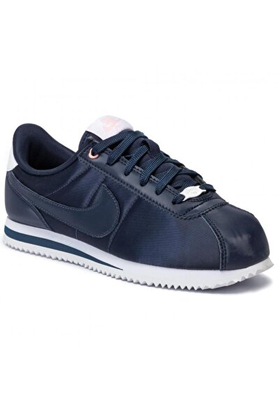 Nike Nıke Cortez Basıc Txt Vday (Gs) Av3519 400