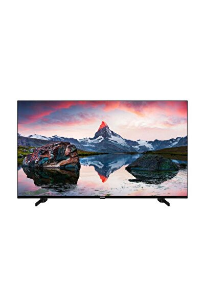 "Vestel 58UA9600 58"" 147 Ekran Uydu Alıcılı 4K Ultra HD Android Smart LED TV"