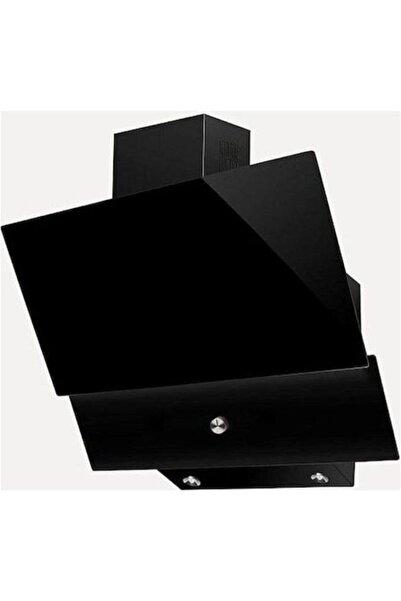 KUMTEL Da6-830 Siyah Duvar Tipi Davlumbaz