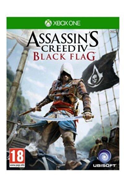 Ubisoft Assassins Creed Iv Black Flag X Box One