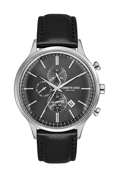 Kenneth Cole Kc50379008 Kol Saati