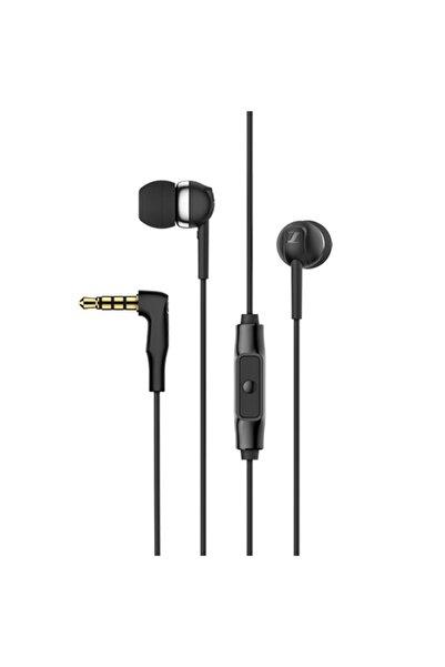 Sennheiser CX 80S Mikrofonlu Kulak Içi Kulaklık