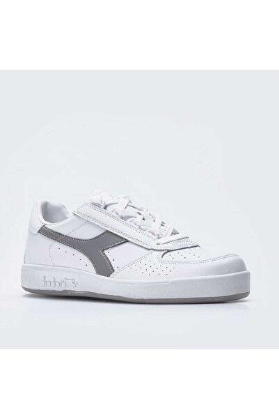 Diadora Dıadora B. Elite Beyaz/gri Erkek Günlük Ayakkabı - 170595-c4157