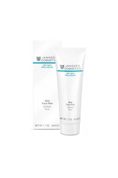 Janssen Cosmetics Dry Skin Mild Face Rub 50ml