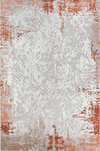 Bahariye Halı Beyaz Terra Craft Halı 9128