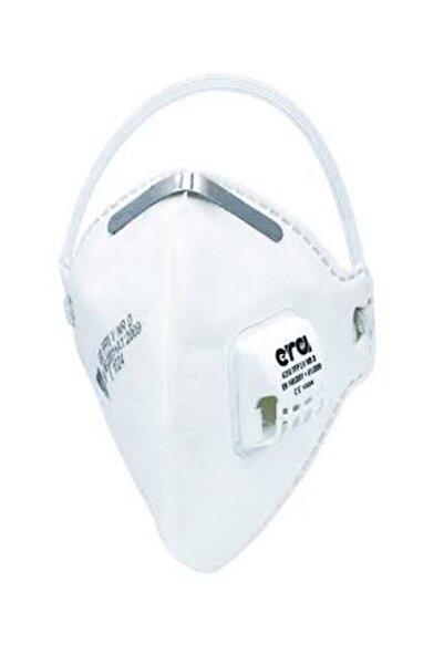 ERA 4310 Ffp3 Ventilli Maske Sertifikalı N95 Maske Koruması 1 Adet