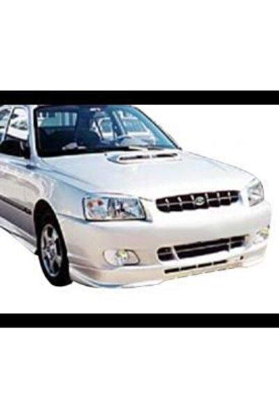 Autokit Hyundai Accent 2002 Ön Tampon Karlığı