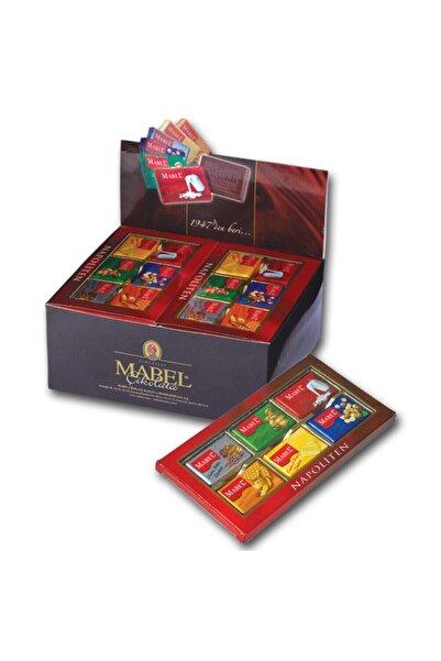 Mabel Napoliten 12'li Kutu Çikolata