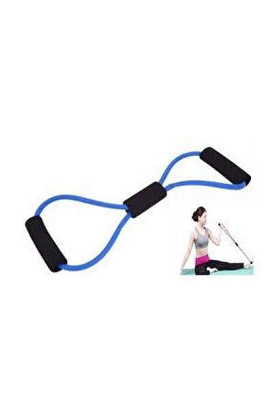 Plates, Egzersiz Direnç Lastiği