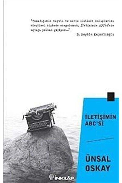 İnkılap Kitabevi İletişimin ABC'si