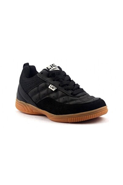 LIG Unisex Siyah Monaco Sneaker