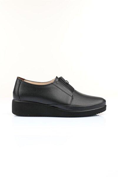Oblavion Duma Siyah Ayakkabı