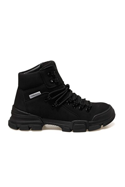 lumberjack Kadın Siyah Alya Bot Ayakkabı 100556846-siyah