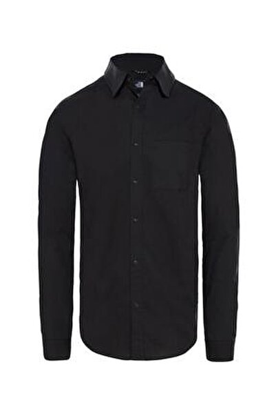 Watkıns Erkek Gömlek Siyah