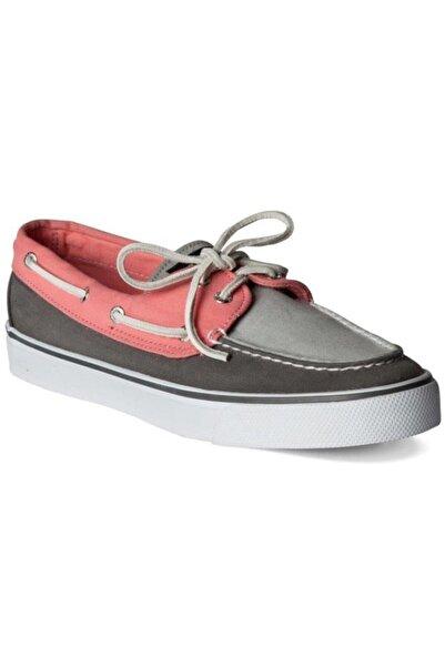 Sperry Top-Sider Bahama Günlük Kadın Ayakkabı Somon/gri