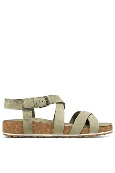 Malibu Waves Ankle Kadın Sandalet