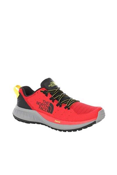 THE NORTH FACE Ultra Endurance Xf Erkek Ayakkabı Kırmızı