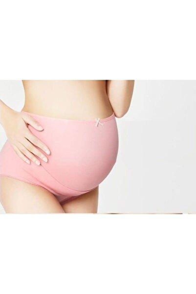 VB BUTİK Bayan Pembe Hamile Külodu Hamile Iç Giyim