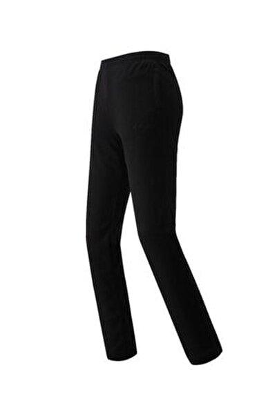 Answer Fleece Kadın Polar Pantolon Siyah