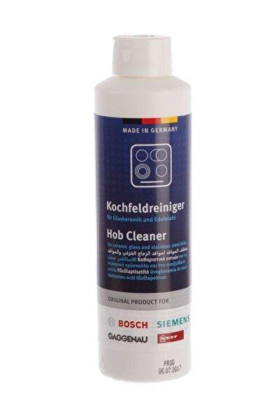 Bosch Seramik Ve Cam Ocaklar Için Temizlik Ve Bakım Kremi