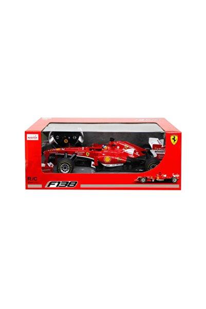 Ferrari 1:12 F138 Uzaktan Kumandalı Formula1