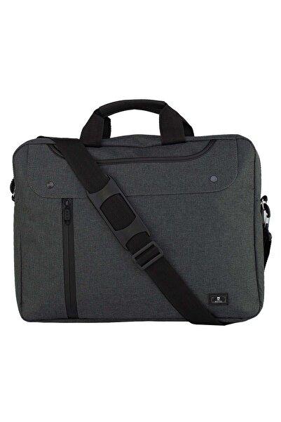 "Beutel Unisex Füme 15.6"" Evrak Notebook Laptop Çantası  Nlf200"