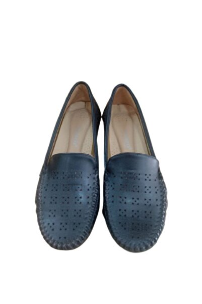 Yetkin Kadın Siyah Casual Ayakkabı