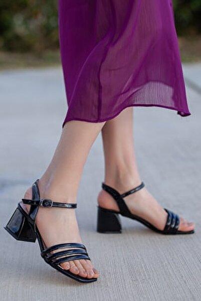 Kadın Klasik Topuklu Ayakkabı