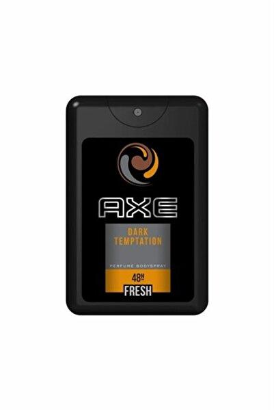 Axe Cep Parfümü Dark Temptatıon Cookıes Fresh 250 Sprey 17 Ml