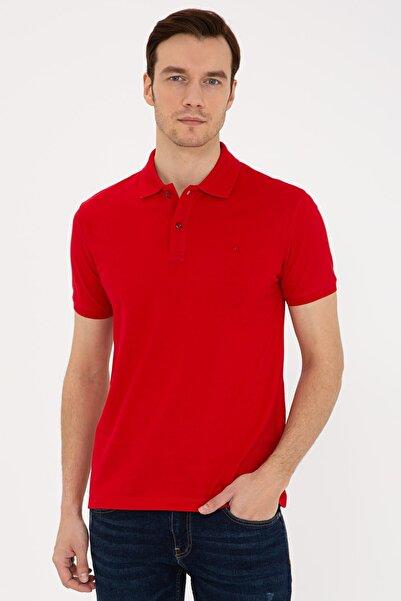 Cacharel Kırmızı Erkek T-Shirt G051Sz011.000.1284664