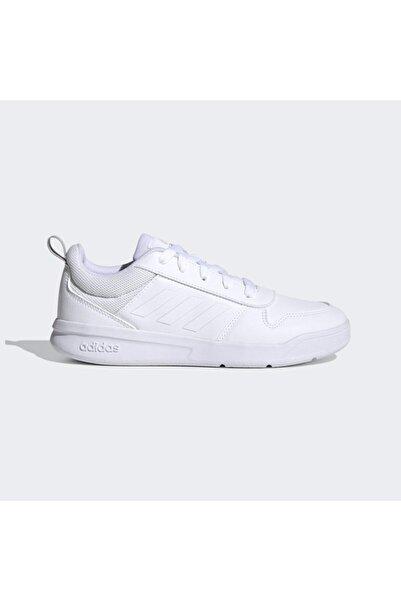 adidas Unisex Beyaz Bağcıklı  Spor Ayakkabı