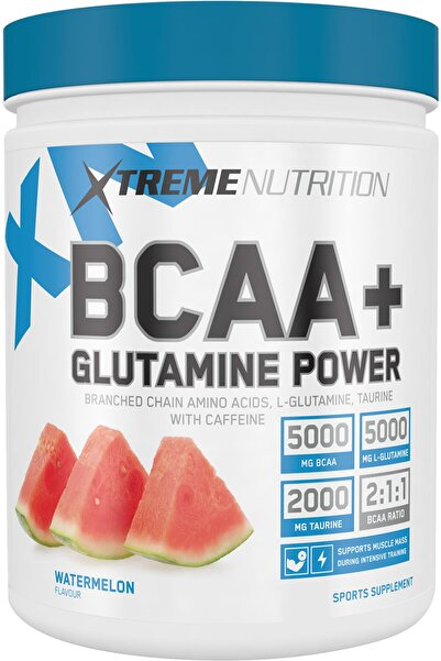 Xtreme Nutrition Karpuz Aromalı Bcaa + Glutamine Power 500 gr