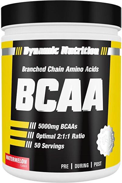 Dynamic Nutrition Dynamic BCAA 2:1:1 400 gr (Karpuz Aromalı)