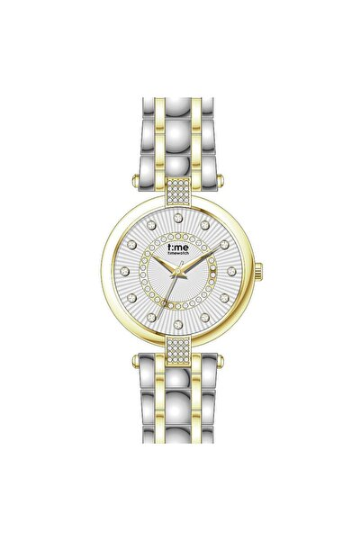 Timewatch Kadın Kol Saati TW.121.4TST