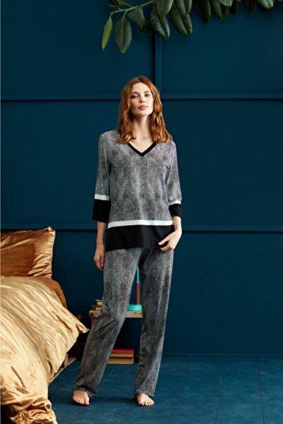 Penyemood 8927 Pijama Takım