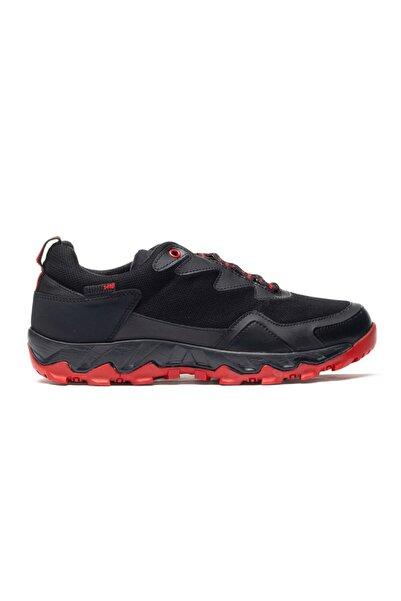 Greyder Erkek Sıyah Kırmızı Outdoor Ayakkabı 0K1GA00178