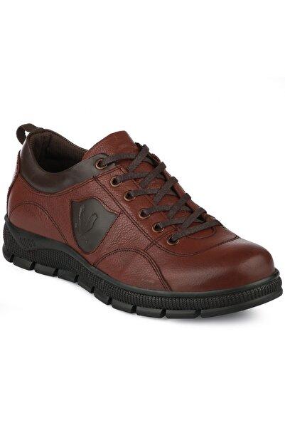 Ayakkabix Raena Hakiki Deri Ortopedik Erkek Ayakkabı